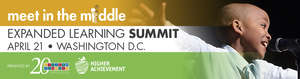 2015 Expanded Learning Summit