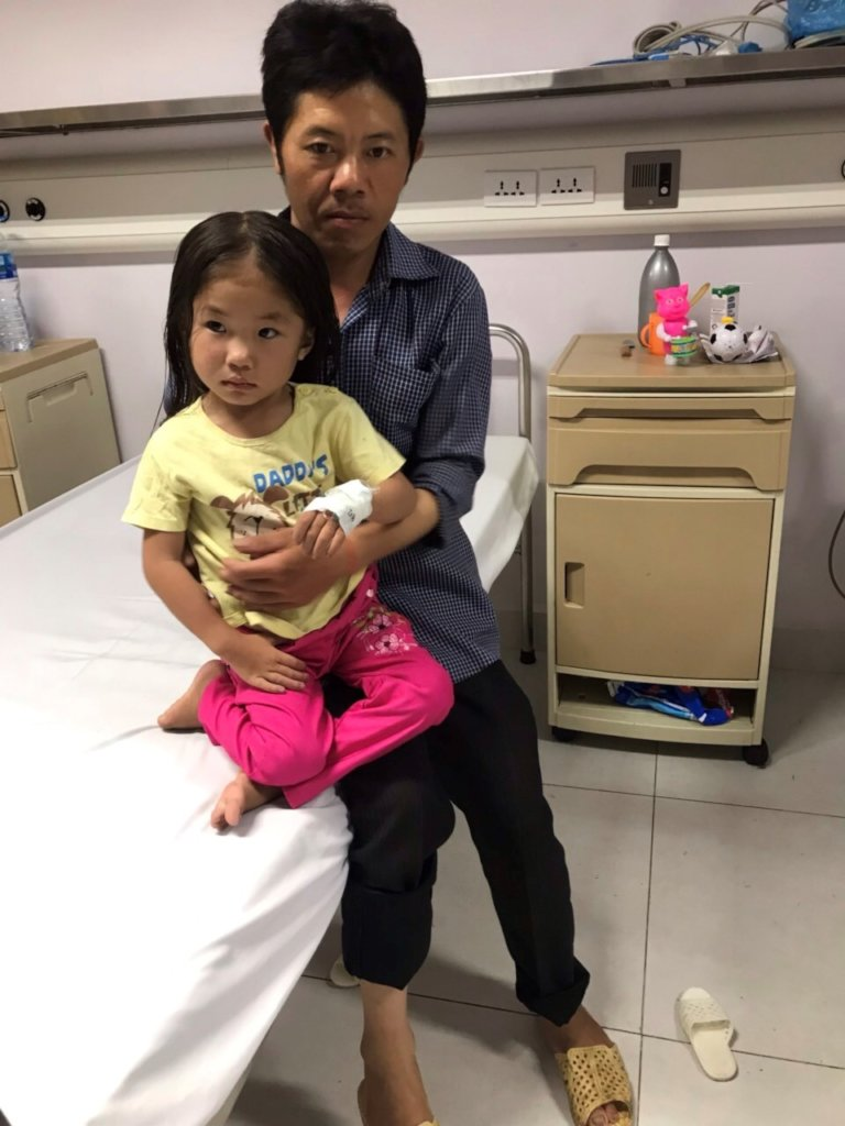 Life-Changing Heart Surgeries for Kids in Vietnam