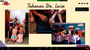 Tahanan's Psychosocial Programs For Street Girls