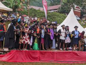AAH Graduates