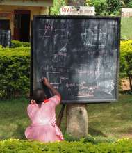 Studying math
