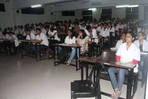 140 Students - SKN Medical College