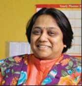 Dr Priya