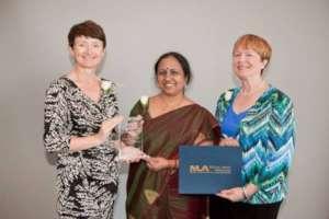 ICLC Award