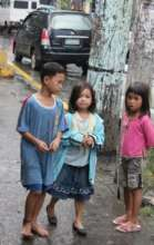 Childhope reaches out to street kids in Manila