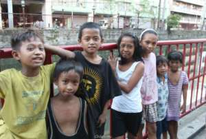 Street kids need opportunities to learn, excel