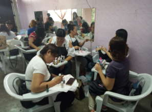 Beauty Care Session at MMDC