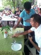 Hotel and Restaurant Service Skills Training