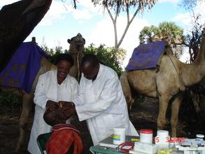Rita (an Alias) of Northern Kenya