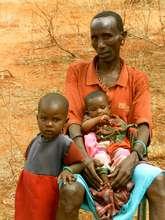 Sapero of Samburu allow his wife to access to FP