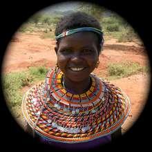 Rose of Samburu Central has a 5 year implant