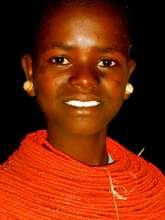 Sabina of Samburu  has had two crude abortions