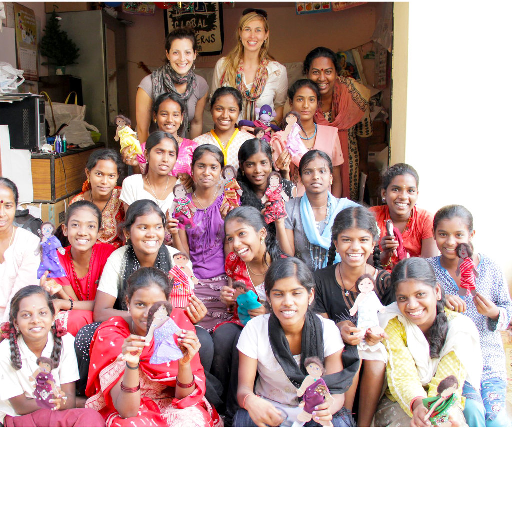 Global Sorority: Education and Community Fund
