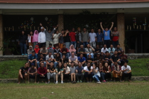 NTU Students Visit Us