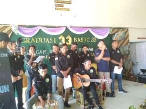 Basic Student Performance on The Stage