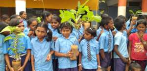 World Environment Day by the Child Rights Clubs