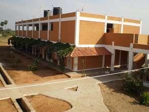 Isha Vidhya Erode school