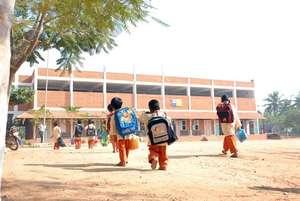 Towards an educated rural India!
