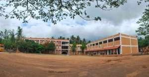 Coimbatore school building