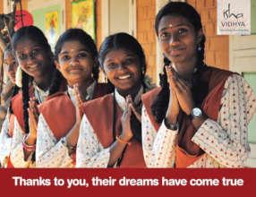 Thank You - Isha Vidhya