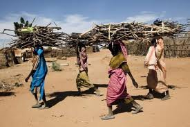 6000 Safe Stoves for Darfur Refugee Mothers