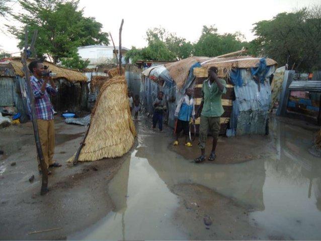 6000 Safe Stoves for Darfur Refugee Mothers