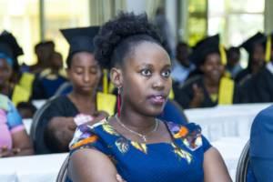 Safi Life alumni on NDASHOBOYE Graduation Day