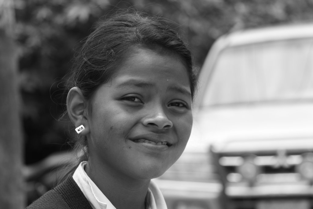 Empower Angelita's dream for Guatemala
