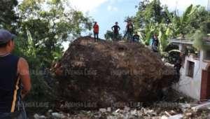 Rock:  Photo credit Prensa Libre