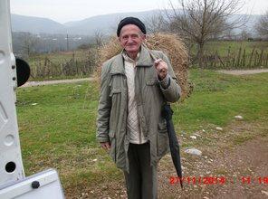 Zyber, Retired Teacher