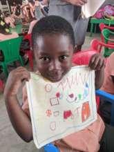 Preschool at St Paul's! (Pre Covid)