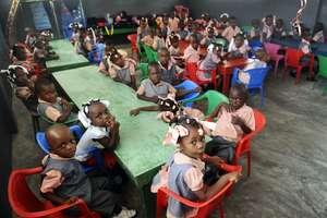 A growing kindergarten program!