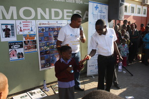 Primary School Outreach