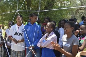 Peer Educators Training