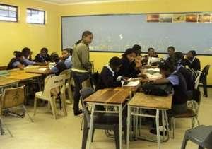 Life Skills Classes in Public High Schools