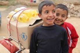 Emergency Food Assistance - Syria
