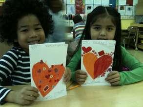 Literacy Through the Arts