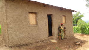 #2: A Christmas and New year gift to a widow
