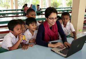 School-2-School, Understanding Through Exchange