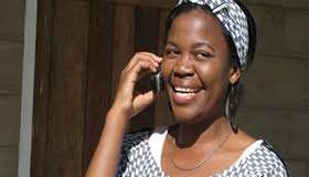 Female Entrepreneur and Mobile