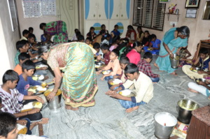 Good ngo india working for children orphanage