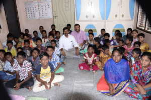 Donate for Children Orphanage India for education