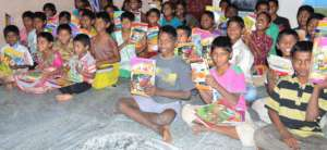 Make a donation for Child Sponsorship in india