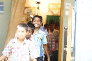 Donate to Charity for Child Education India