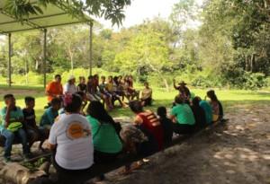 Manoelzinho community