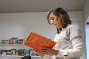 Reading mediation