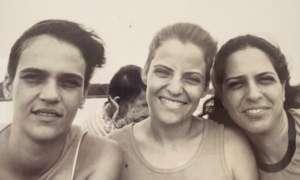 Vaga Lume's founders: Sylvia, Lais, and Fofa