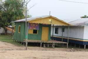 Community Library Estrela da Manha