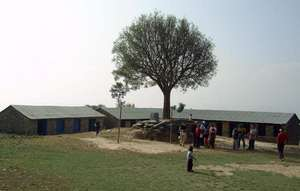 Shree Kalika Primary School, Sudal
