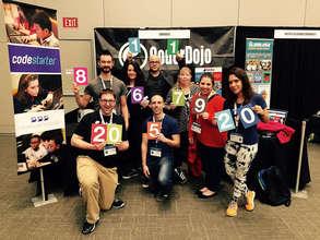 CoderDojo and Codestarter at SXSW